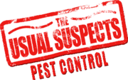 The Usual Suspects Pest Control