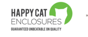Happy cat enclosures