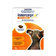 Interceptor Spectrum Chews For Dogs